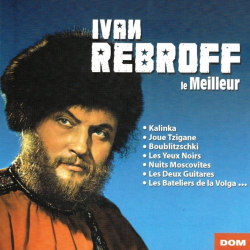 Best of Ivan Rebroff (18 Hits)