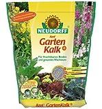 Neudorff 01222 GartenKalk, 2,5 kg