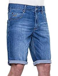 46 resultados para Ropa   Hombre   Pantalones cortos   REELL. REELL  Bermudas Rafter Short 2 Mid Blue 151276fdd18