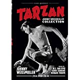 Tarzan - Johnny Weissmuller Collection