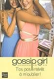 Telecharger Livres Gossip Girl T11 11 (PDF,EPUB,MOBI) gratuits en Francaise