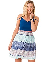 Kaporal Jupe/Robe Nors strong blue
