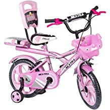 Speed Bird Baby Cycle - for Boys & Girls (Age Group 3-6 Years)