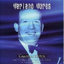 Coleccion Aniversario by Mariano Mores (2002-07-31)
