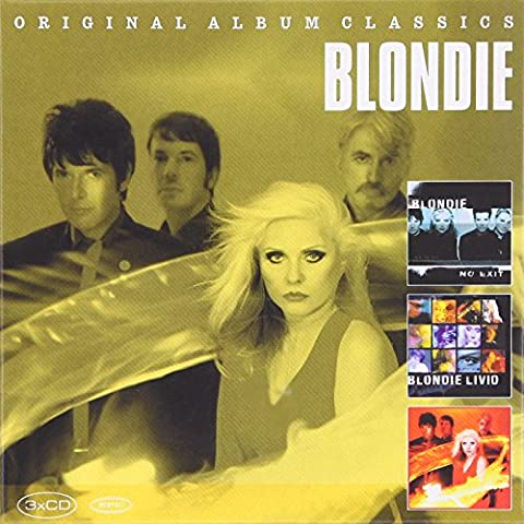 No Exit, Livid, The Curse Of Blondie