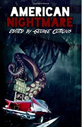 American Nightmare by George Cotronis (28-May-2014) Paperback