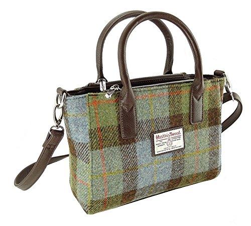 Harris Tweed Lb1003, Damen Tasche