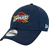 New Era - NBA Cleveland Cavaliers Stretch Space Dye 39Thirty Cap - navy Größe M/L