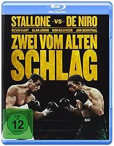 Zwei vom alten Schlag [Blu-ray]