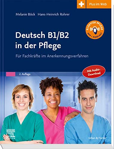 Deutsch B1/B2 in...