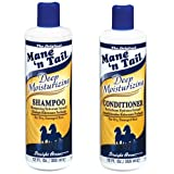 Mane 'n Tail Deep Moisturizing Shampoo und Conditioner