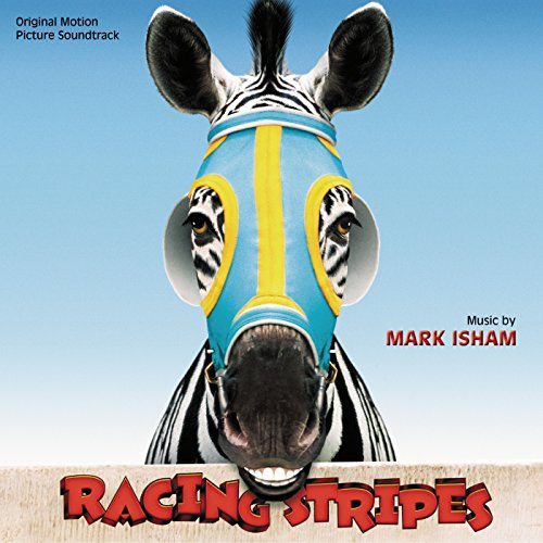 Racing Stripes (Original Motio...
