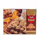 #1: Ramchandra Sahai Meerut Gajak Roll (500 gm)