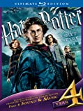Harry Potter & Goblet of Fire [Blu-ray] [US Import]