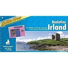 Irland Radatlas