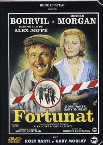 Bild von Fortunat [FR Import]