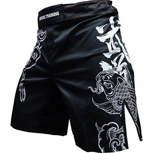 Hardcore-Training-Shorts-Koi-s-MMA-BJJ-UFC