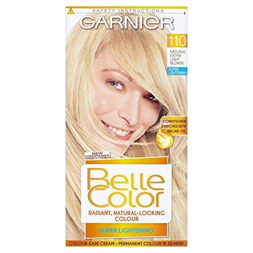 Garnier Belle Colour Extra Light Natural Blonde 110 115ml
