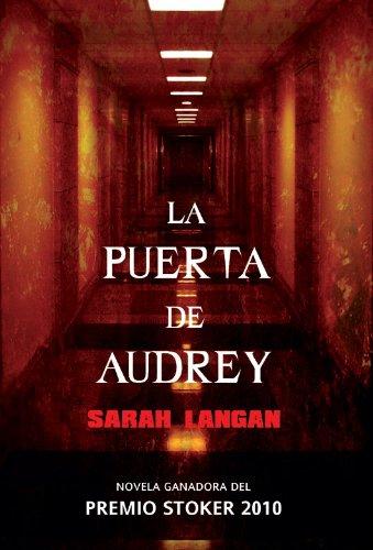 Puerta de Audrey, La (Eclipse nº 59) de [Langan, Sarah]