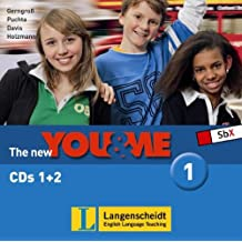 The New YOU & ME. Sprachlehrwerk für HS und AHS (Unterstufe) in Österreich: The New YOU & ME 1 - Set mit Audio-CD 1+2: Englisch Lehrwerk für Österreich - 5. Schulstufe