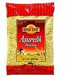 SUNTAT Weizen für Asure, geschält , 2er Pack (2 x 1 kg Packung)