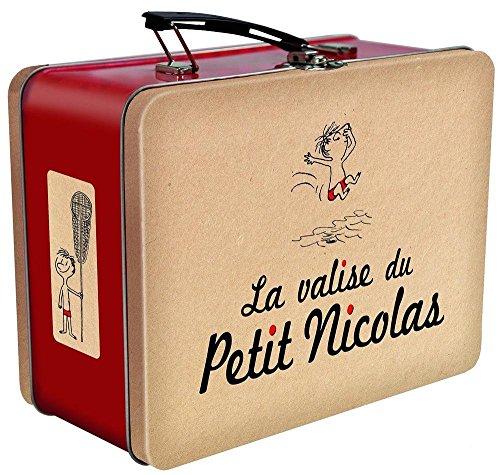 Bild von Coffret le petit nicolas : le petit nicolas ; les vacances du petit nicolas [FR Import]