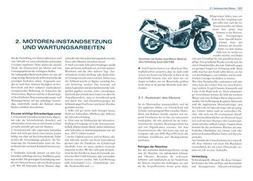 Das Schrauberhandbuch: Technik – Wartung – Instandsetzung - 3