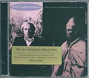 No Guru No Method No Teacher Van Morrison Amazon De Musik