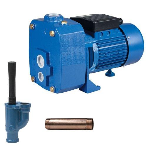 BCN bombas - Bomba de agua autoaspirante dj-150 M (Monofásica)