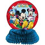 Mickey Mouse - Centro, bolsa 12 unidades (Verbetena 014000238)