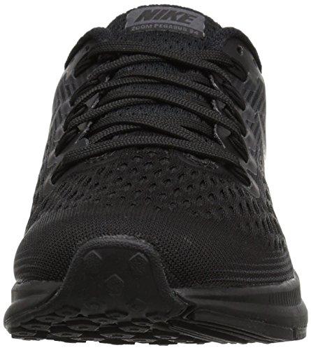 Nike Damen Wmns Air Zoom Pegasus 34 Laufschuhe Schwarz (Noir/anthracite/gris Foncé)