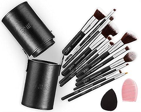 Niré Beauty Make-up Brush Set: Professional Make up Brushes for