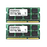 16GB Dual Channel Kit (2x 8GB) Memory Module for ASUS N N56VZ DDR3 1600 MHz (PC3 12800S) SO-DIMM Memory RAM Memory