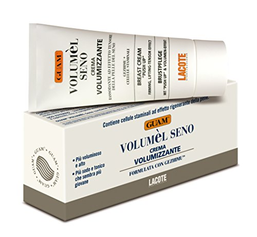 GUAM Cellules Brustcreme mit Push-Up- und Volumen-Effekt 150 ml