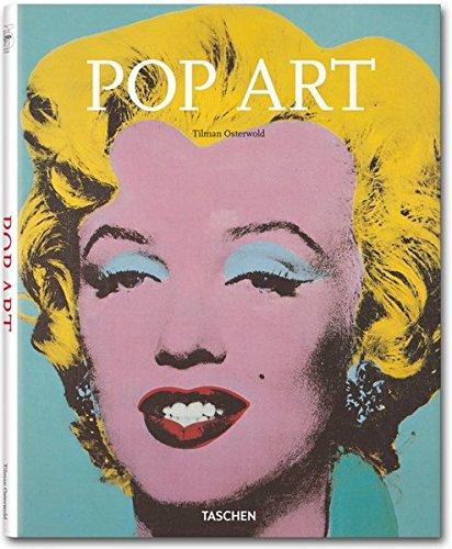 Pop Art: 25 Jahre TASCHEN