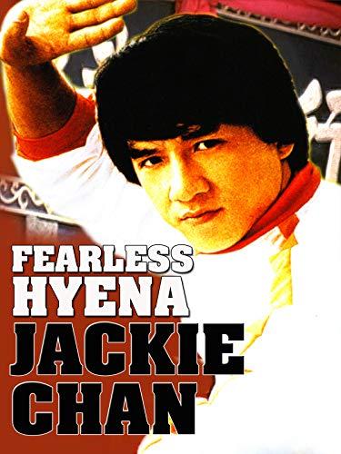 Fearless Hyena [OV]
