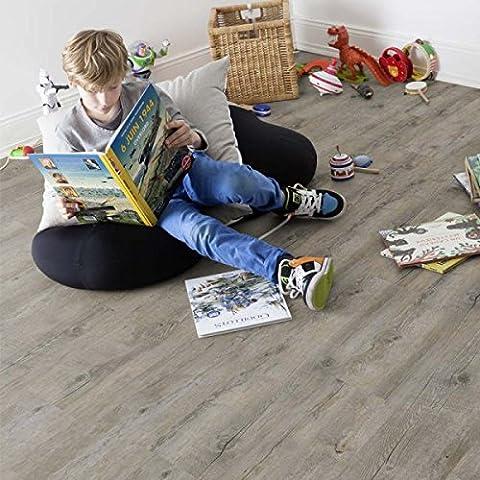 Gerflor Senso Rustic Tamper–Pecan as Vinyl Laminate Floor Vinyl Floor Self Adhesive