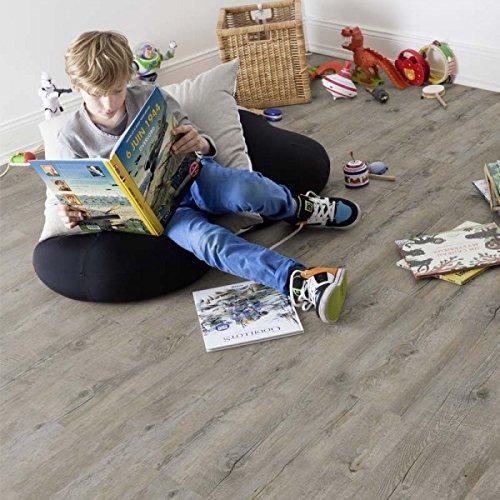 Gerflor Senso Rustic AS Pecan Vinyl Laminate Flooring - 0511-Adhesive Floor Tiles by Senso