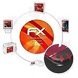 atFolix Schutzfolie passend für Allview Soul X5 Style Folie, entspiegelnde & Flexible FX Bildschirmschutzfolie (3X)