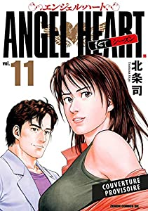Angel Heart Nouvelle édition Tome 11