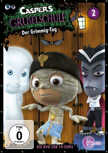 Vol. 2: Der Grimmig-Tag