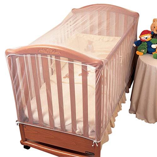 Hihey Kinder Zelt Dekoration Sommer Atmungsaktive Moskitonetz Chiffon Kind Baby Bett Baldachin Bettdecke Moskitonetz Vorhang Bettwäsche -