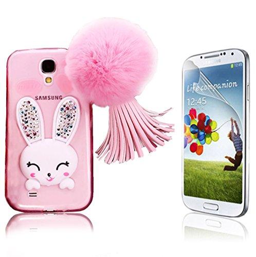 Custodia Samsung Galaxy S4 ,Bonice Samsung Galaxy S4 Cover ,