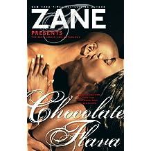Chocolate Flava: The Eroticanoir.com Anthology