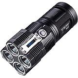 NiteCore Taschenlampe LED - Tiny Monster Serie, NC-TM26 3500 Lumen
