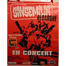 Sinsemilia - 80X120Cm Affiche / Poster