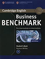Business Benchmark Pre-intermediate to Intermediate BULATS Student's Book (Cambridge English) by Norman Whitby (2013-06-17)
