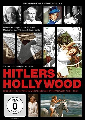 Bild von Hitlers Hollywood - Das deutsche Kino im Zeitalter der Propaganda 1933-1945