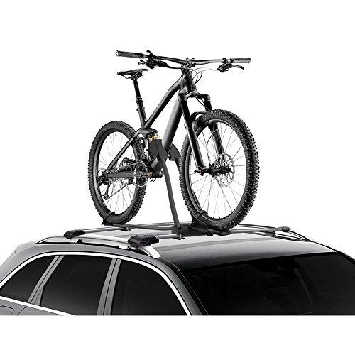 Dach-Fahrradträger Gravity Althura C/Schlüssel