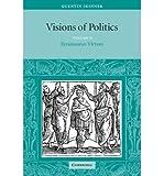 [ [ [ Visions of Politics V2[ VISIONS OF POLITICS V2 ] By Skinner, Quentin ( Author )Sep-16-2002 Paperback
